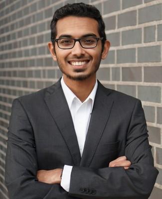 Jun.-Prof. Dr. Abhinav Valada