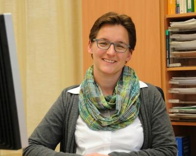 Prof. Dr. Andrea Kiesel