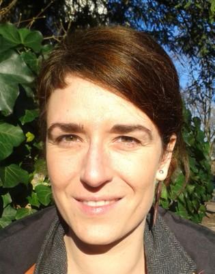 Prof. Dr. Anna Fischer