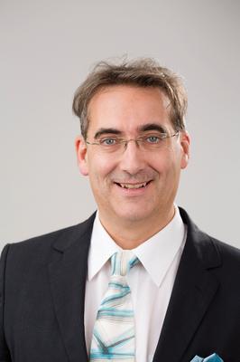 Prof. Dr. Bernhard Richter
