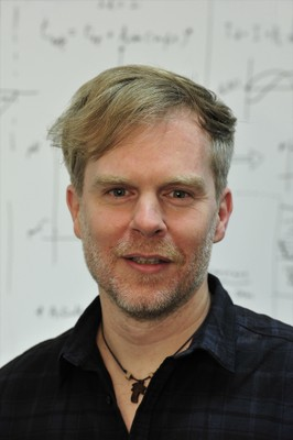 Prof. Dr. Carsten Mehring