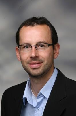 Prof. Dr. Christian Leukel