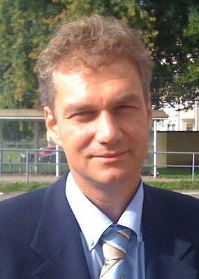 Prof. Dr. Christian Schindelhauer
