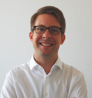 Dr. Christopher Meid