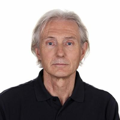 Clemens Jürgenmeyer, M. A.