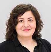 Dr. Fatma Sagir
