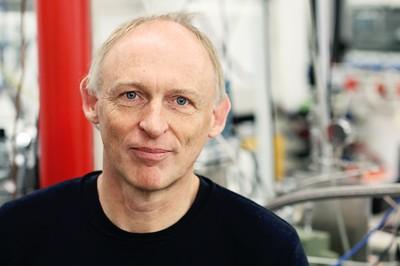 Prof. Dr. Frank Stienkemeier