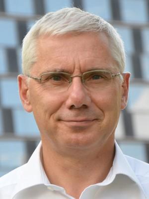 Prof. Dr. Georg Bier
