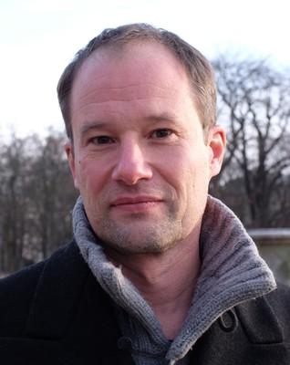 Prof. Dr. Gregor Dobler