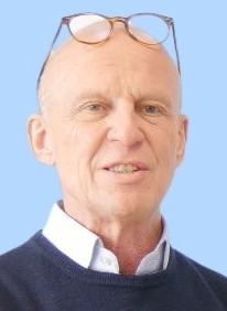 Prof. Dr. Hajo Grundmann