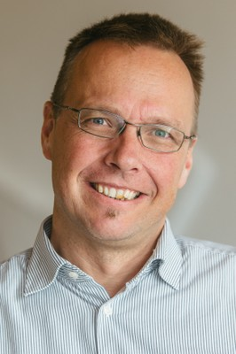 Prof. Dr. Ingo Krossing
