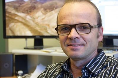 Prof. Dr. Jens Lange