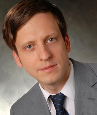 Prof. Dr. Jörg Lindenmeier