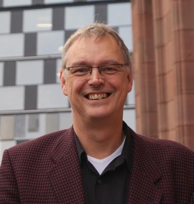 Prof. Dr. Bernhard Neumärker
