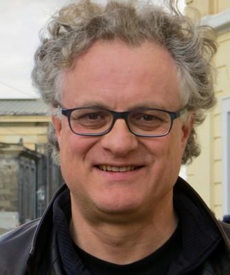 Prof. Dr. Karlheinz Ruhstorfer