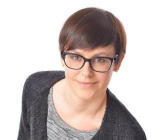 Dr. Kerstin Fest