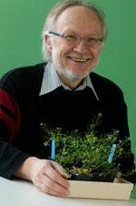 Prof. Dr. Klaus Palme