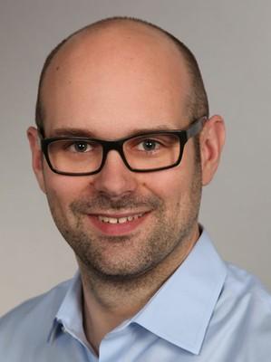 Prof. Dr. Lars Pastewka