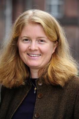 Jun.-Prof. Dr. Lena Henningsen