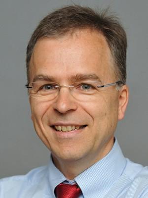 Prof. Dr. Lutz Hein