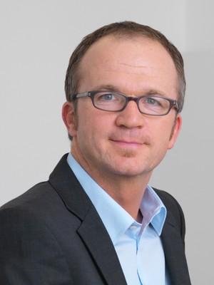 Prof. Dr. Markus Heinrichs