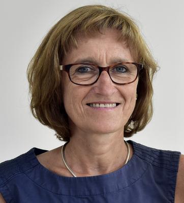 Prof. Dr. Marlene Bartos