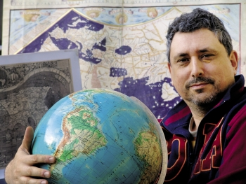 Dr. Martin Lehmann