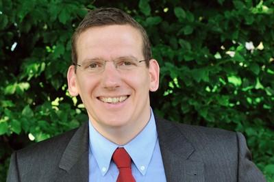 Prof. Dr.-Ing. Matthias Teschner