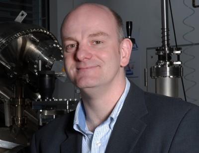 Prof. Dr. Michael Fiederle