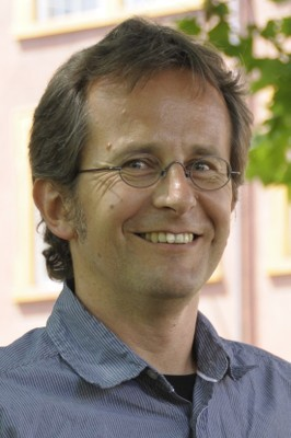 Prof. Dr. Michael Pregernig