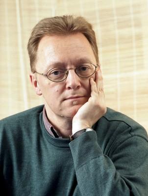 Prof. Dr. Michael Schetsche