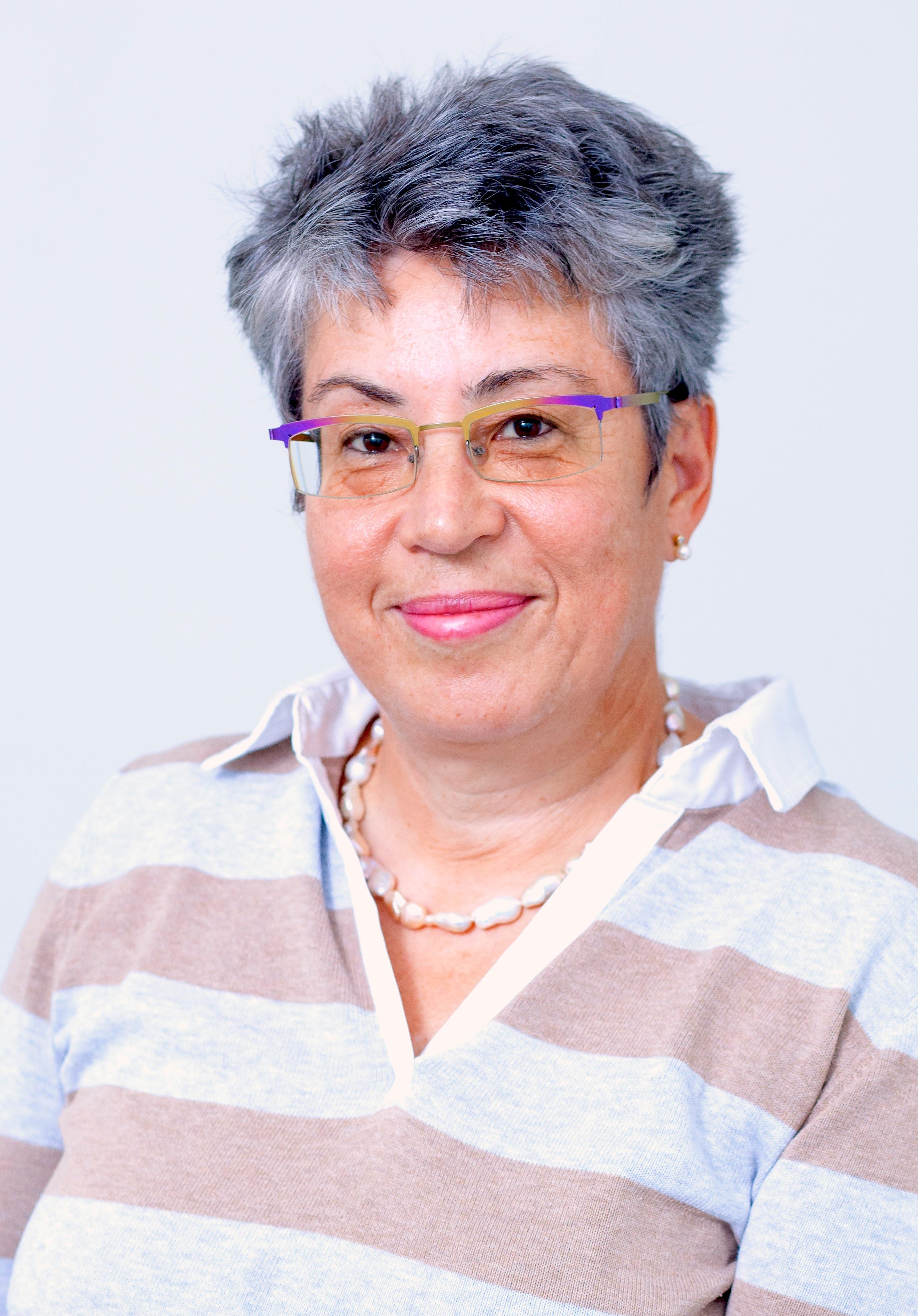 Prof. Dr. Michaela Holdenried