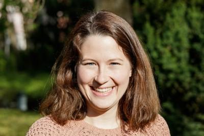 Jun.-Prof. Dr. Monika Schönauer