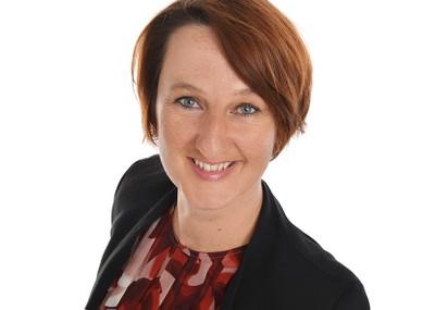 Dr. Nicole Falkenhayner