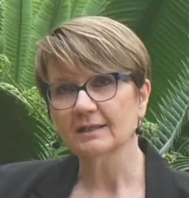 Dr. Olga Speck