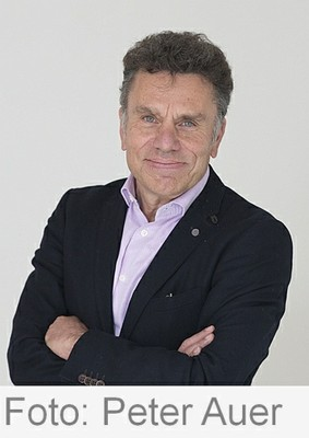 Prof. Dr. Peter Auer