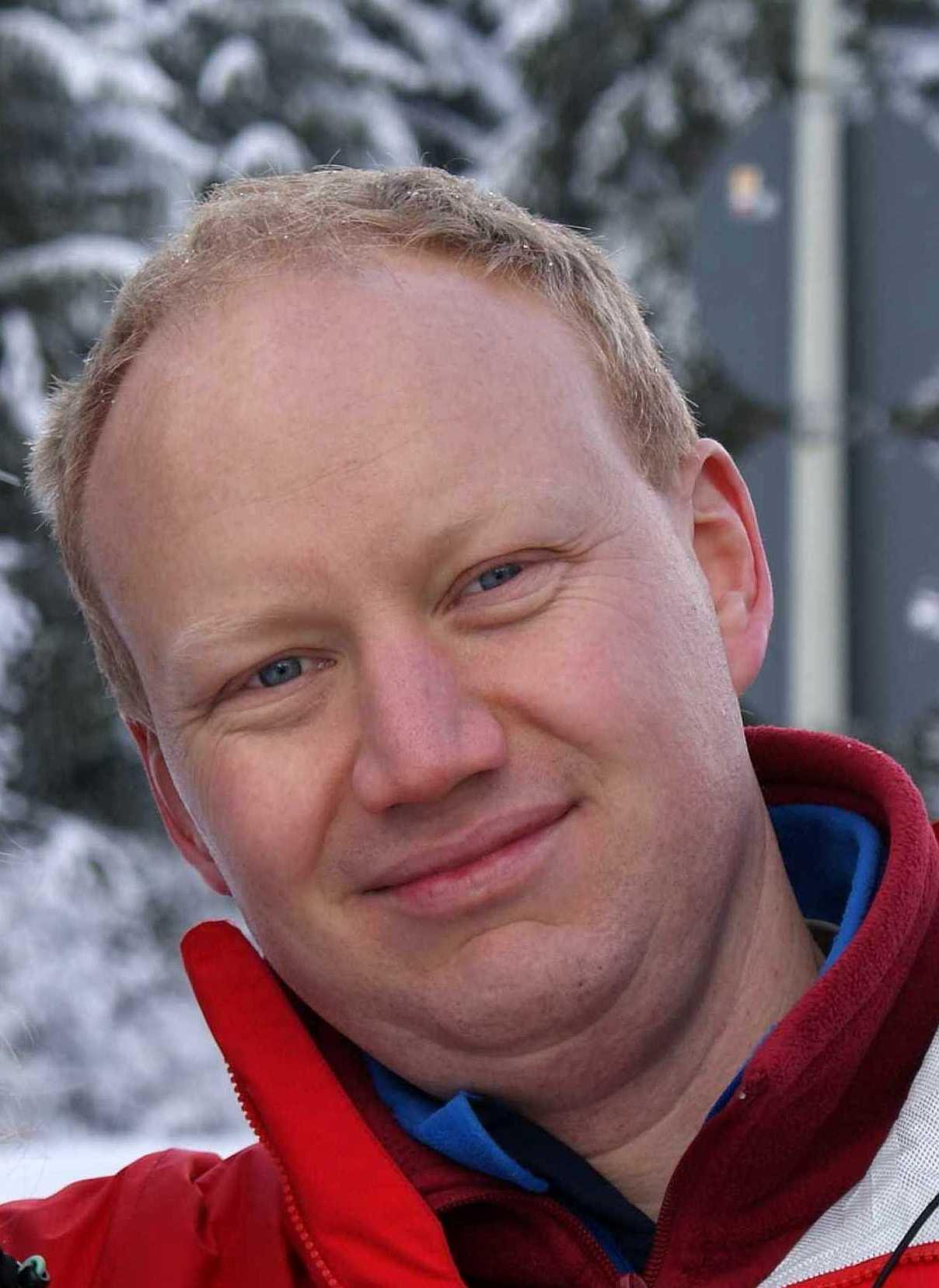 Prof. Dr. Philipp Kurz