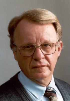 Prof. em. Dr. Hans-Martin Gauger
