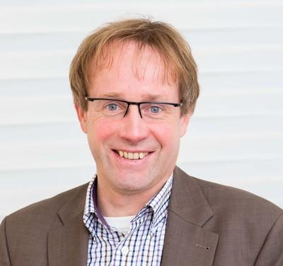 Prof. Dr. Ralf von den Hoff