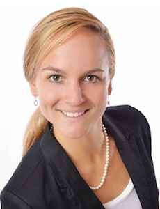 PD Dr. Ramona Ritzmann
