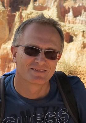 Prof. Dr. Rüdiger Glaser