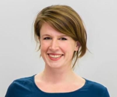 Dr. Sarah May