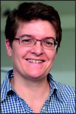 Prof. Dr. Sonja-Verena Albers