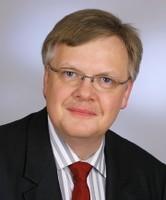 Prof. Dr. Stefan Weber