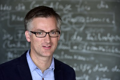 Prof. Dr. Stephan Wahle