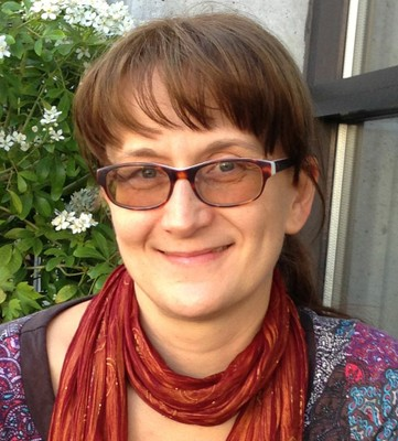 Prof. Dr. Svetlana Berdyugina