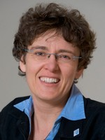 Prof. Dr. Tanja Vogel