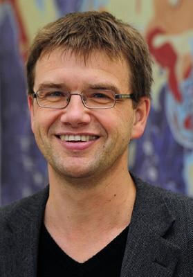 Prof. Dr. Thomas Kenkmann