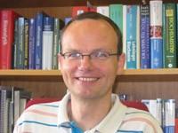 Prof. Dr. Thorsten Friedrich