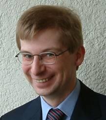 Prof. Dr. Thorsten Koslowski